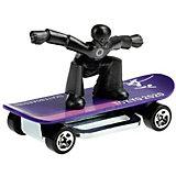 Базовый скейтборд Hot Wheels Skate Grom