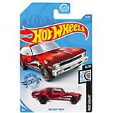Базовая машинка Hot Wheels 68 Chevy Nova