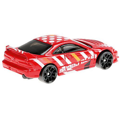Базовая машинка Hot Wheels Custom 01 Acura Integra GSR от Mattel