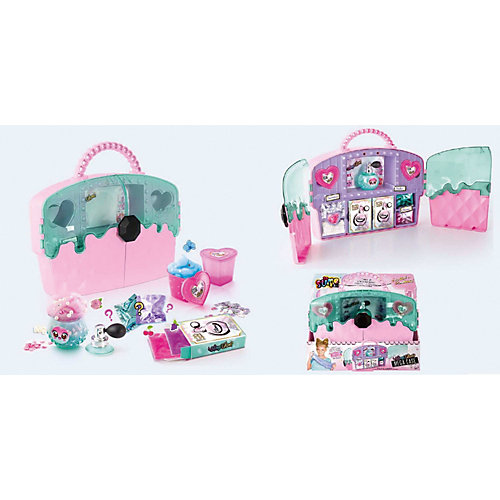 Мега-кейс для изготовления слайма Canal Toys So Slime Diy Slime Glam