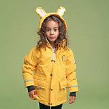 Утепленная куртка Dinoski Лев