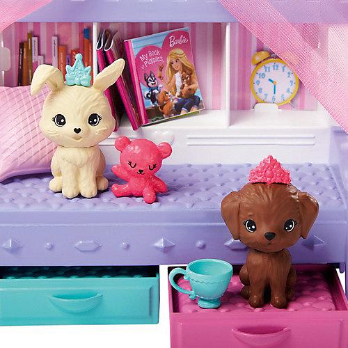 """Игровой набор Barbie """"Приключения принцессы Челси"""" Время историй принцессы от Mattel"""