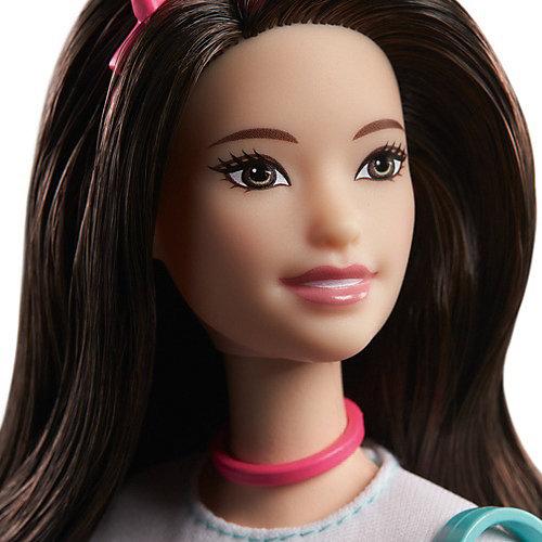 """Кукла Barbie """"Приключения принцессы"""" Рене от Mattel"""