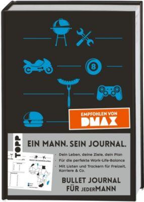 Buch - Ein Mann. Sein Journal