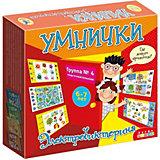 Электровикторина Дрофа-Медиа Умнички, 6-7 лет
