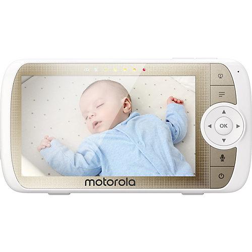 Видеоняня Motorola LUX65CONNECT от Motorola