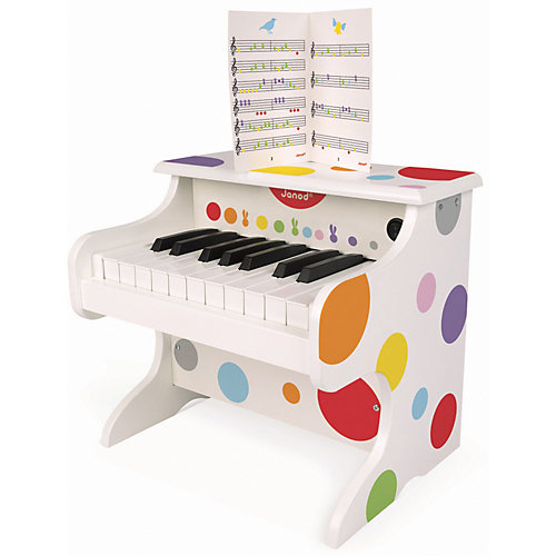 Электронное пианино Janod от Janod