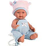 Кукла-пупс Llorens, 26 см