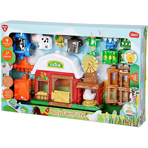 """Игровой набор Playgo """"На ферме"""" от Playgo"""