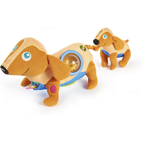 """Развивающая игрушка Oops """"Собачка"""" от Oops"""