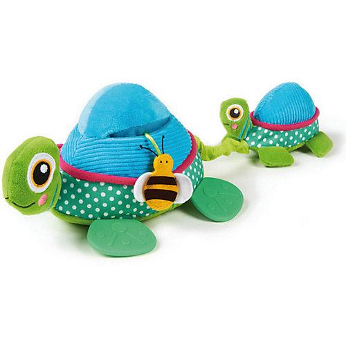 """Развивающая игрушка Oops """"Черепаха"""" от Oops"""