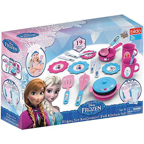 """Набор посуды Bildo Disney """"Холодное сердце"""" от Bildo"""