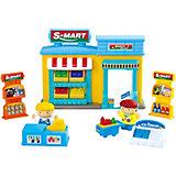 """Игровой набор Playgo """"Супермаркет"""""""
