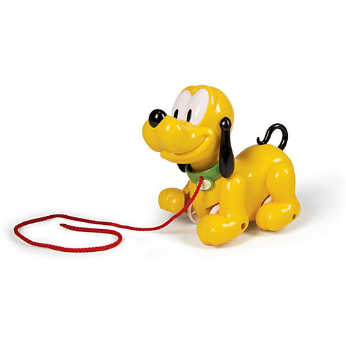 """Игрушка-каталка Clementoni Disney """"Плуто"""" от Clementoni"""