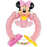 """Погремушка Clementoni Disney """"Милашка Минни"""""""
