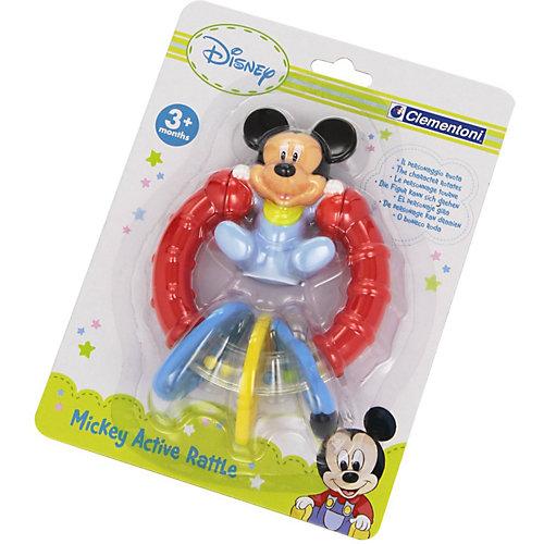 """Погремушка Clementoni Disney """"Мой милый Микки"""" от Clementoni"""