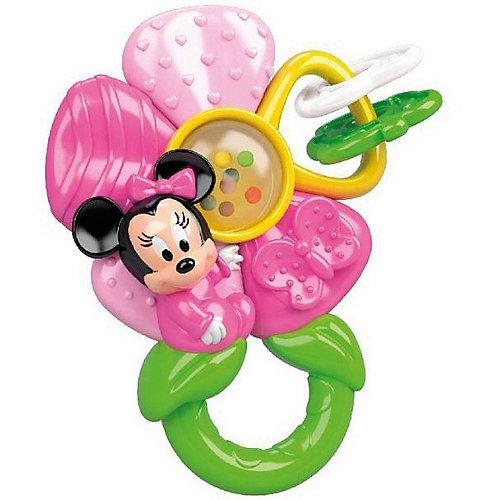 """Развивающая игрушка Clementoni Disney """"Цветочек Минни"""" от Clementoni"""