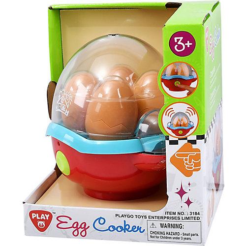 Яйцеварка Playgo от Playgo