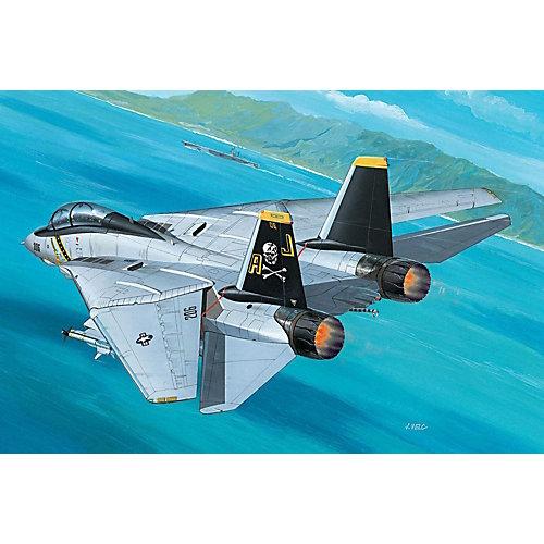 Истребитель F-14A Tomcat (1/144) от Revell