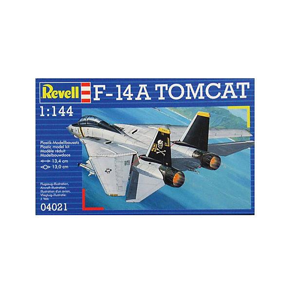Истребитель F-14A Tomcat (1/144)
