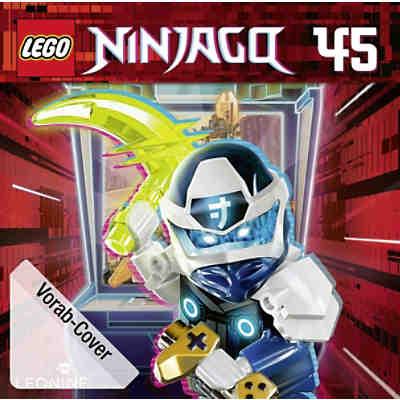 cd lego ninjago - das jahr der schlangen 40, lego ninjago   mytoys
