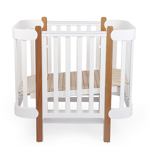 Кровать-трансформер Happy Baby Mommy Lux от Happy Baby