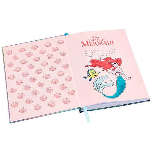 Записная книжка Funko Little Mermaid: Pearl Anniversary: Notebook & Pen: Мечты русалочки, UT-DI06125 от Funko