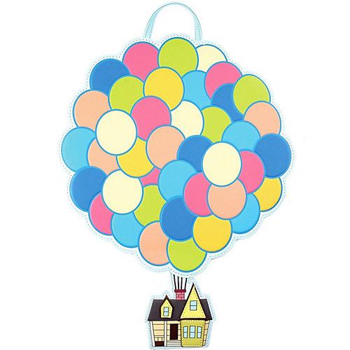 Рюкзак Funko LF: Disney: Дом воздушный шар, WDBK0947 - weiß/beige от Funko