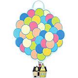 Рюкзак Funko LF: Disney: Дом воздушный шар, WDBK0947