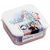 Контейнер для хранения продуктов Funko Frozen 2: Fearless:Storage Set: Анна и Эльза, UT-FR06283