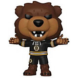 Фигурка Funko POP! Vinyl: Mascots: Медведь Блэйдс, 43548