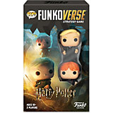 Настольная игра Funko POP! Funkoverse: Harry Potter 101 Экспандалон, 42644