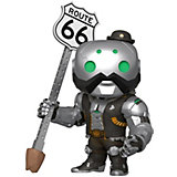Фигурка Funko POP! Vinyl: Games: Overwatch 6: Боб, 44521