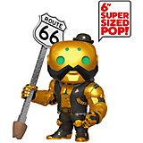 Фигурка Funko POP! Vinyl: Games: Overwatch 6: Боб, 45339