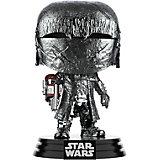 Фигурка Funko POP! Bobble: Star Wars: Восхождение Скайуокера: Рыцарь Рен с пушкой Кора, CH 47244