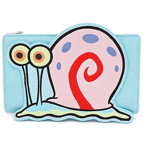 Кошелек Funko LF: SpongeBob: Гэри, NICWA0001 - weiß/beige от Funko