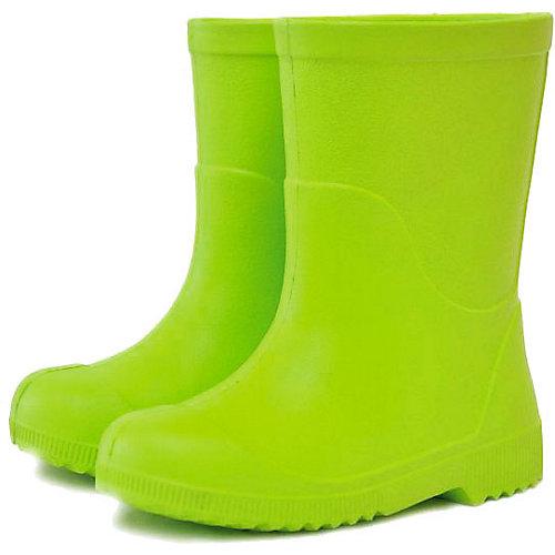 Резиновые сапоги Nordman Jet - зеленый от Nordman