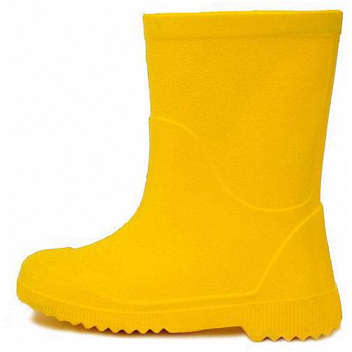 Резиновые сапоги Nordman Jet - желтый от Nordman