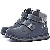 Утепленные ботинки Nordman Go
