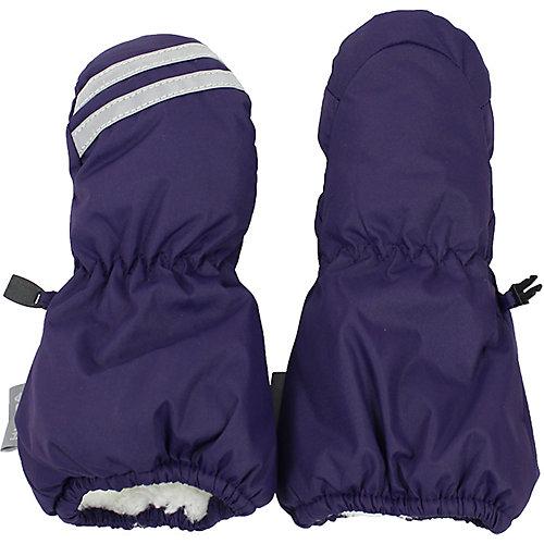 Варежки Huppa Roy - фиолетовый от Huppa