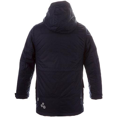 Утепленная куртка Huppa Vincet - темно-синий от Huppa