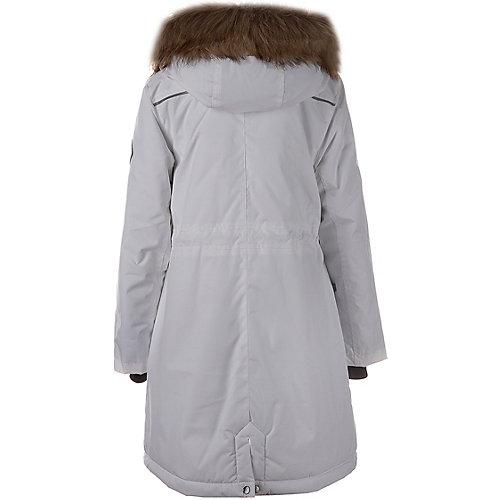 Утеплённая куртка Huppa Mona 2 - белый от Huppa