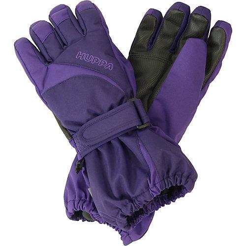 Перчатки Huppa Josh - лиловый от Huppa