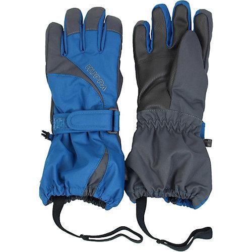 Перчатки Huppa Josh - бирюзовый от Huppa