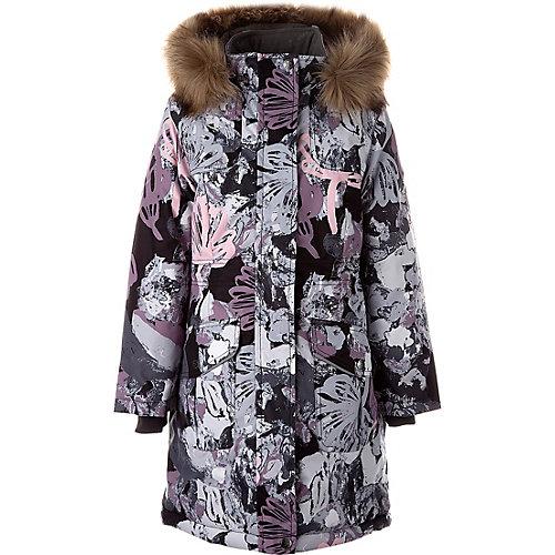 Утеплённая куртка Huppa Mona 2 - черный от Huppa