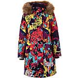 Утеплённая куртка Huppa Mona 2