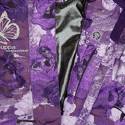Утепленный комбинезон Huppa Aqua 2 - лиловый от Huppa