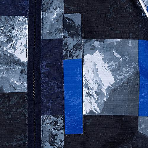 Утеплённый комбинезон Huppa Willy - синий от Huppa