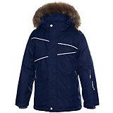 Утепленная куртка Huppa Nortony 1