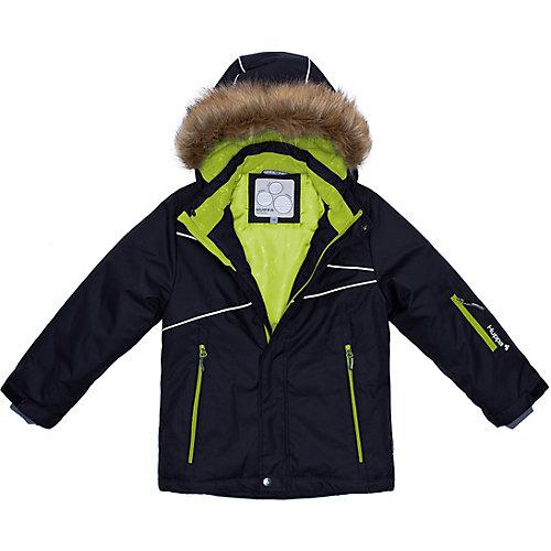 Утепленная куртка Huppa Nortony 1 - черный от Huppa